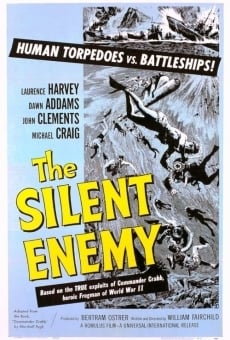 The Silent Enemy on-line gratuito