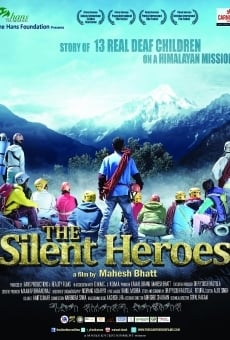 The Silent Heroes online streaming
