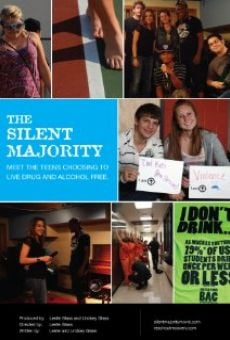 Ver película The Silent Majority