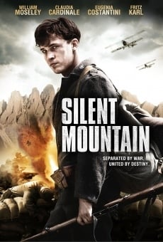 The Silent Mountain on-line gratuito