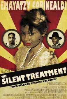 The Silent Treatment online free