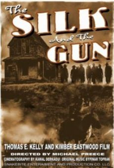 Ver película The Silk and the Gun