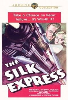 Ver película The Silk Express