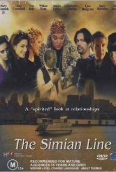 The Simian Line gratis