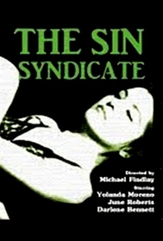 Ver película The Sin Syndicate