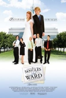 The Singles 2nd Ward online kostenlos