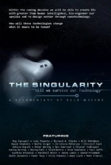 Ver película The Singularity