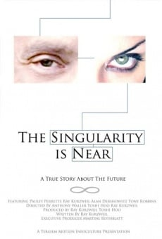 Ver película The Singularity Is Near