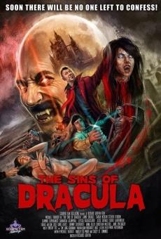 The Sins of Dracula online kostenlos