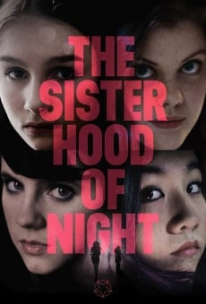 The Sisterhood of Night on-line gratuito