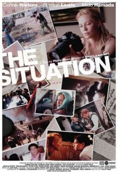 Película: The Situation