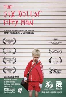 The Six Dollar Fifty Man online streaming
