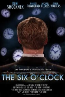 The Six O'Clock online streaming