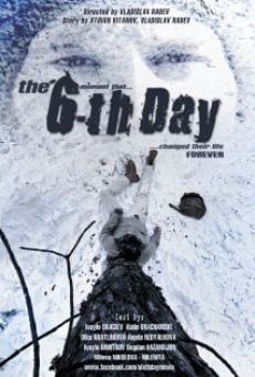 Película: The Sixth Day