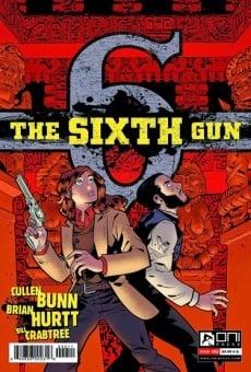 The Sixth Gun en ligne gratuit