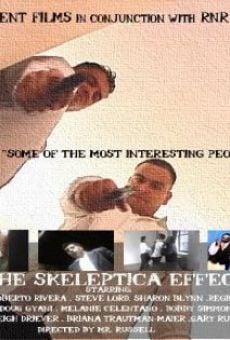 Watch The Skeleptica Effect online stream