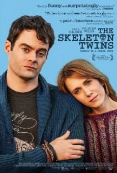Ver película The Skeleton Twins