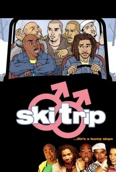 Ver película El viaje de esquí