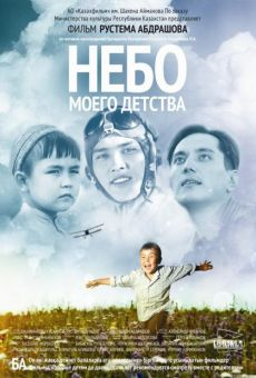 Ver película The sky of my childhood
