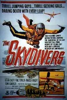 Película: The Skydivers
