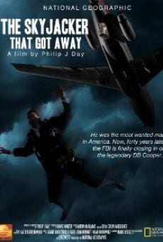 Película: The Skyjacker That Got Away