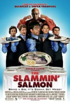 Broken Lizard's the Slammin' Salmon on-line gratuito