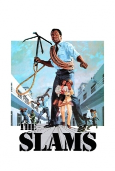 The Slams on-line gratuito