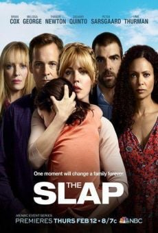 The Slap online