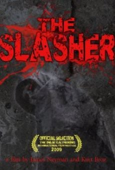 The Slasher online
