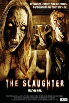The Slaughter online streaming