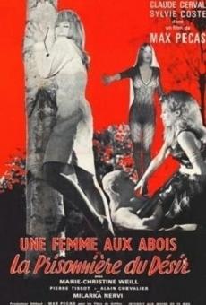 Ver película The Slave