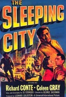 Ver película The Sleeping City