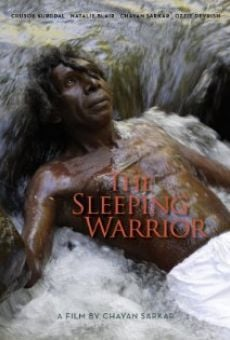 Película: The Sleeping Warrior