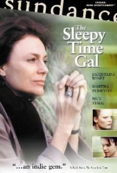 Ver película The Sleepy Time Gal