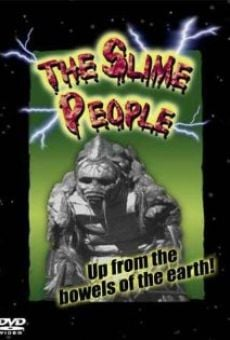 Película: The Slime People