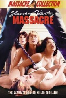 Ver película The Slumber Party Massacre