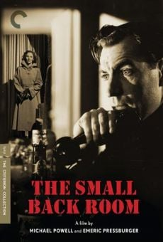 Ver película The Small Back Room
