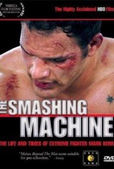 The Smashing Machine on-line gratuito