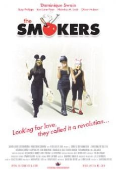 The Smokers on-line gratuito