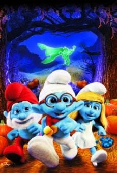 The Smurfs: The Legend of Smurfy Hollow online