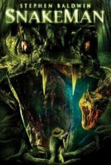Ver película The Snake King