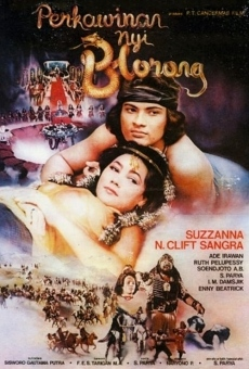 Ver película The Snake Queen's Wedding