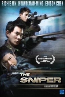 The Sniper online