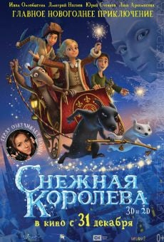 Ver película The Snow Queen