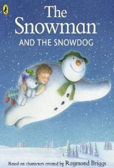 The Snowman and the Snowdog online free