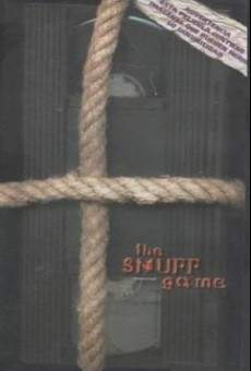 Película: The snuff game