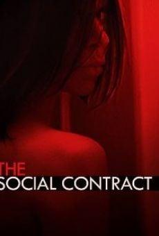 Ver película The Social Contract