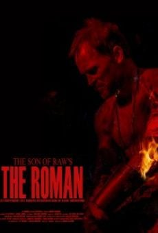Película: The Son of Raw's the Roman