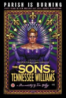 The Sons of Tennessee Williams gratis