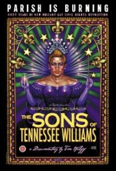 Película: The Sons of Tennessee Williams